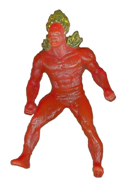 Fantastic Four action figure