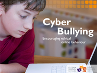 CyberBullying: Encouraging ethical online behaviour