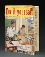 Do it yourself booklet