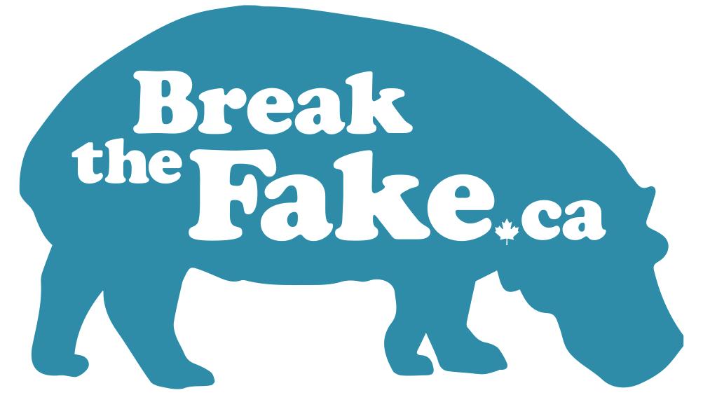 Break the Fake | MediaSmarts