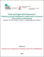 Youth and Digital Skills Symposium