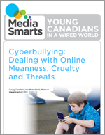 Cyberbullying: Dealing with Online Meanness, Cruelty and Threats