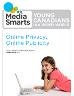 Online Privacy, Online Publicity