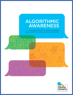 Algorithmic Awareness report cover