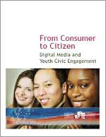 Consumer to Citizen