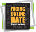 Facing Online Hate