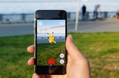 A Parent's Guide to Pokémon Go | MediaSmarts