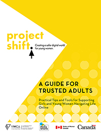 A Guide for Trusted Adults