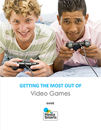 Getting the Most Out of Video Games