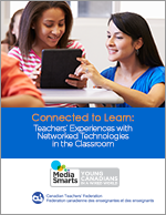 Connected to Learn