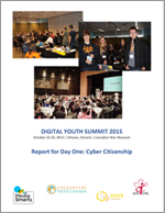 Digital Youth Summit 2015