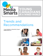 Trends and Recommendations - Report cover